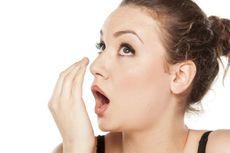 Cara Instan Menghilangkan Napas Bau Bawang Putih