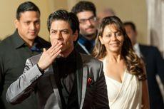 Shah Rukh Khan Berutang Nyawa kepada Kajol