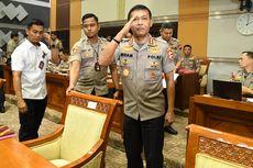 Idham Azis, Berpengalaman Atasi Teroris hingga Tangkap Tommy Soeharto