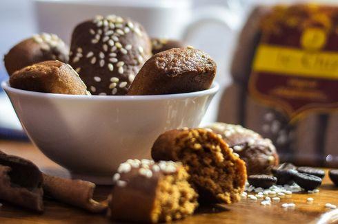 Apa Itu Roti Gambang? Roti Jadul Favorit yang Bikin Kenyang