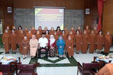 Wali Kota Semarang: Kesetaraan Gender Harus Semakin Banyak Diwujudkan