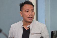 Vicky Prasetyo Tanggapi Kabar Dekat dengan Senk Lotta