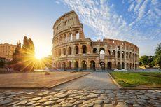 Italia Dikarantina karena Corona, Turis Indonesia Diimbau Tidak Datang ke Italia