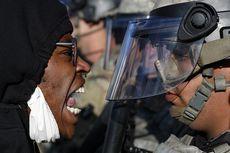 Demo Kematian George Floyd Rusuh, 26 Kota di AS Terapkan Jam Malam
