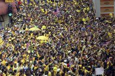 Akan Beberkan Praktik Korupsi PM Najib ke FBI, Mantan Pejabat UMNO Ditangkap