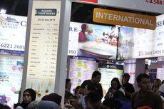 Simak Informasinya, Diskon hingga 60 Persen Tiket Domestik Lion Air