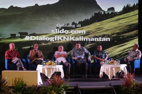 Dekat Ibu Kota Baru di Kaltim, Unmul Punya Sederet Prodi Favorit