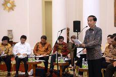 Jokowi Tepati Janji, Setiap Tanggal 17 Gratis Kirim Buku di Kantor Pos