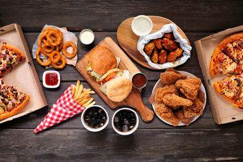 Apakah Makanan Cepat Saji Boleh Disimpan? Ini Kata Koki Profesional