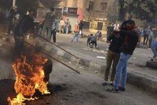Mesir Tuduh Ikhwanul Muslimin Bentuk Sayap Militer