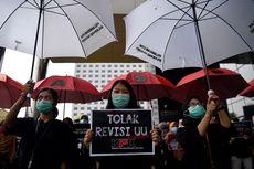 Jokowi Kembali Didesak Terbitkan Perppu KPK, Ini Respons Istana
