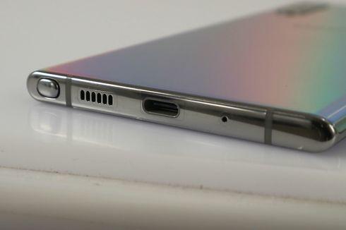DxOMark Juga Bakal Nilai Kualitas Audio Smartphone