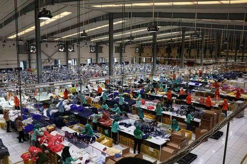 Melirik Potensi Industri Tekstil dan Pakaian Nasional
