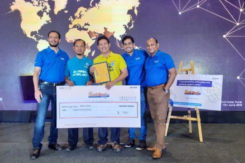 Secara Global, Teknisi Tata Motors Indonesia Terbaik Ke-3