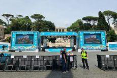 Live Match (Link Live Streaming) Italia Vs Turki, Laga Pembuka Euro 2020