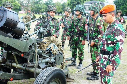 Segera Dibuka, Rekrutmen Tamtama TNI AU 2020 untuk Lulusan SMP