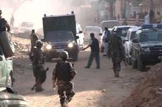 Tersangka Penembak Tentara NATO Lolos dari Tahanan Militer