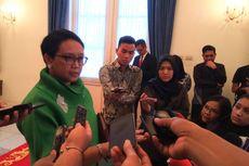 Bantuan dan Pertolongan Indonesia untuk Etnis Rohingya di Myanmar