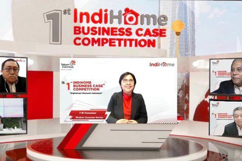 Telkom Berencana Perluas Jangkuan Kompetisi IBCC ke Tingkat Nasional