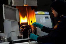 Lawan Corona, Pemerintah Bebaskan Cukai Bahan Baku Hand Sanitizer