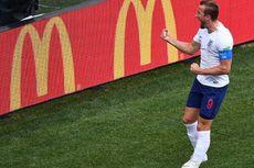 Puas dengan Performa Tim, Kane Beberkan Kunci Kemenangan Kontra Panama