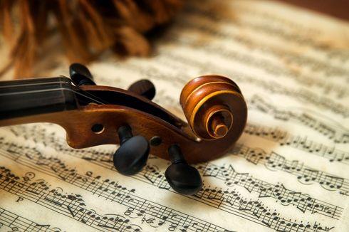 Lirik dan Chord Lagu My Heart is Buried in Venice - Ricky Montgomery