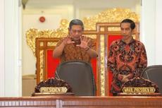 Soal Penanganan Covid-19, SBY: Selamat Bertugas Pak Jokowi