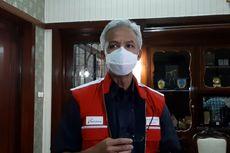 5.757 RT di Jateng Zona Merah Covid-19, Ganjar: Langsung Lockdown Saja
