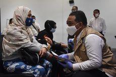 Sempat Telantar di Arab Saudi, 52 Pekerja Migran Indonesia Dipulangkan