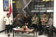 3 Catatan Komnas HAM soal Penegakan HAM di Periode Kedua Jokowi