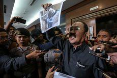 Fredrich Sewa Kamar VIP RS Permata Hijau Sebelum Novanto Kecelakaan