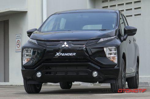 Rapor Penjualan Mitsubishi Sepanjang Mei 2021