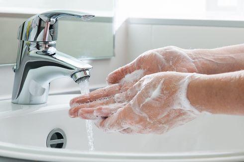 5 Cara Cegah Kulit Rusak karena Keseringan Cuci Tangan