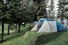Soekapi Camp Bogor, Camping ala Hotel di Lereng Gunung Salak