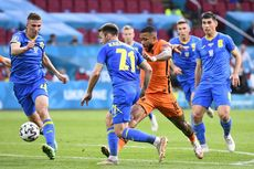 Skenario Klasemen Grup C Euro 2020: Siapa Temani Belanda ke 16 Besar?