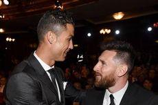 7 Rekor Liga Champions yang Menunggu Dipecahkan Ronaldo dan Messi