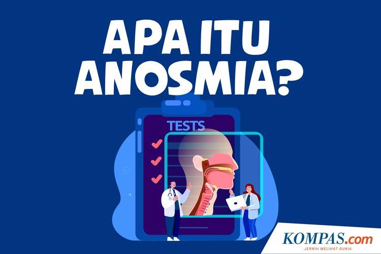 Apa Itu Anosmia?
