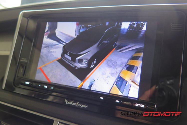 Xpander Rockford Fosgate Black Edition 2021