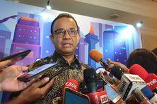 Anies Pastikan Stok Pangan di Jakarta Aman Jelang Natal dan Tahun Baru