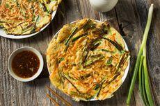 Resep Pajeon, Pancake Daun Bawang ala Korea