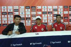 Semen Padang Vs Arema, Pelatih Kabau Sirah Minta Maaf