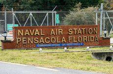 Terungkap, Pelaku Penembakan Pangkalan AL Pensacola Sebut AS