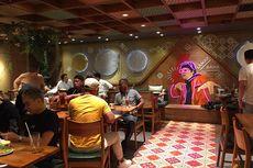 Padang Petir, Bisnis Rumah Makan Baru Atta Halilintar