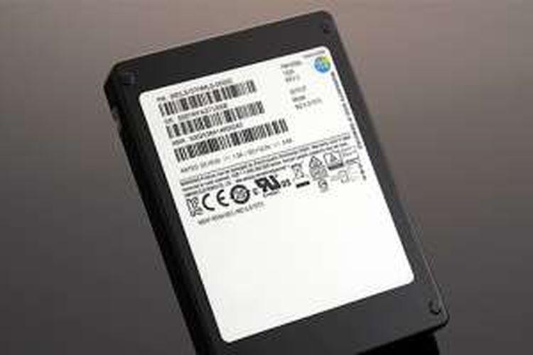 SSD Samsung PM 1633a