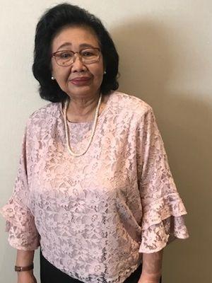 Prof.Dr.dr. Sri Rezeki Hadinegoro, Sp.A(K).