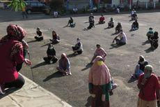 164 Pemudik di Banyumas Terpaksa Ber-Lebaran di Tempat Karantina