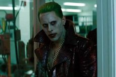 Jared Leto Disebut Berusaha Gagalkan Joker Versi Joaquin Phoenix