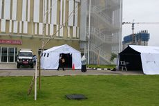 Rumah Sakit Rujukan Covid-19 di Depok Butuh Tambahan Tenaga Medis