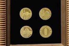Menilik Vonis Transaksi Pakai Koin Dinar-Dirham di Pasar