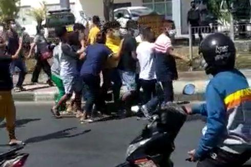 Kronologi Warga Ambil Paksa Jenazah Covid-19 di Kupang, Keluarga Sempat Sampaikan Permintaan Ini...